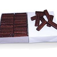 Choco Box : conditionnement des guimauves Choco